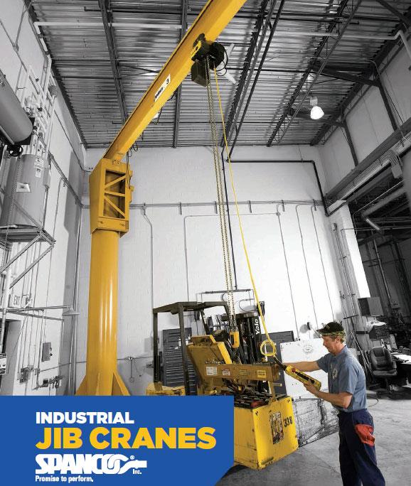 Jib Crane Brochure